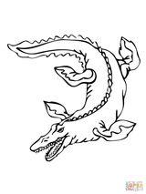 Imprimer le coloriage : Ankylosaure, numéro 2d12122d