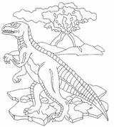 Imprimer le coloriage : Ankylosaure, numéro 390970