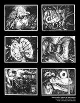 Imprimer le coloriage : Brachiosaure, numéro 220280