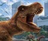 Imprimer le dessin en couleurs : Dinosaures, numéro b21f7150