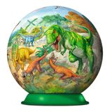 Imprimer le dessin en couleurs : Dinosaures, numéro cfbbfd3a