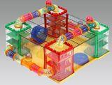 Imprimer le dessin en couleurs : Hamster, numéro 21080