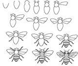 Imprimer le coloriage : Insectes, numéro 200863