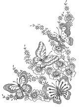 Imprimer le coloriage : Insectes, numéro 350834fc
