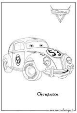 Imprimer le coloriage : Coccinelle, numéro 25700