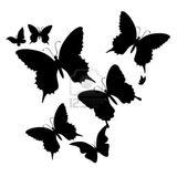 Imprimer le coloriage : Papillon, numéro 130623