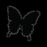 Imprimer le coloriage : Papillon, numéro 407763