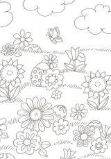 Imprimer le coloriage : Insectes, numéro f13b4651