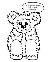 Imprimer le coloriage : Koala, numéro 20bc8c30
