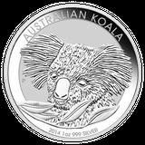Imprimer le dessin en couleurs : Koala, numéro 607365