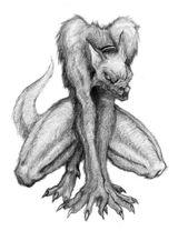 Imprimer le coloriage : Loup, numéro 285523
