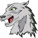 Imprimer le dessin en couleurs : Loup, numéro 69963