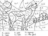 Imprimer le coloriage : Loup, numéro 764fffe9