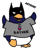 Imprimer le dessin en couleurs : Pinguoin, numéro 497253