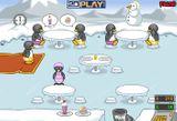 Imprimer le dessin en couleurs : Pinguoin, numéro 598273