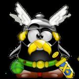 Imprimer le dessin en couleurs : Pinguoin, numéro 598275