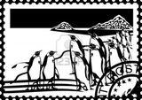 Imprimer le coloriage : Pinguoin, numéro 601575