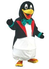 Imprimer le dessin en couleurs : Pinguoin, numéro 621712