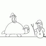 Imprimer le coloriage : Pinguoin, numéro 622674