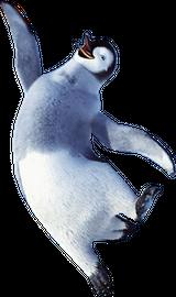 Imprimer le dessin en couleurs : Pinguoin, numéro 683113