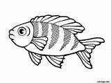 Imprimer le coloriage : Poisson, numéro 4b4ddf8
