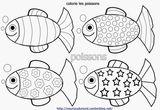 Imprimer le coloriage : Poisson, numéro 868c5b54