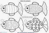 Imprimer le coloriage : Poisson, numéro a1faf0dc
