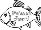 Imprimer le coloriage : Poisson, numéro c80bbf11