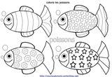Imprimer le coloriage : Poisson, numéro f0b62010