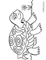 Imprimer le coloriage : Reptiles, numéro 23970