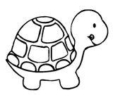 Imprimer le coloriage : Reptiles, numéro 683421df