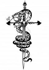 Imprimer le coloriage : Serpent, numéro 27232