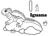 Imprimer le coloriage : Reptiles, numéro e483aefd