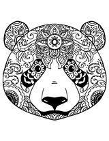 Imprimer le coloriage : Animaux, numéro d6b2b5ca
