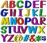Imprimer le dessin en couleurs : Alphabet, numéro 168f8af9