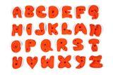 Imprimer le dessin en couleurs : Alphabet, numéro 56f17dac