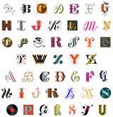 Imprimer le dessin en couleurs : Alphabet, numéro 685599