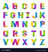 Imprimer le dessin en couleurs : Alphabet, numéro 78159630