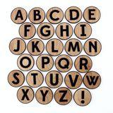 Imprimer le dessin en couleurs : Alphabet, numéro 92bb5994