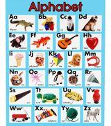Imprimer le dessin en couleurs : Alphabet, numéro 94adfef