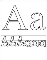 Imprimer le coloriage : Lettre a, numéro 52434