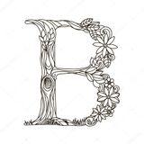 Imprimer le coloriage : Lettre b, numéro ebf70c38