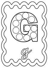 Imprimer le coloriage : Lettre c, numéro d540fccc