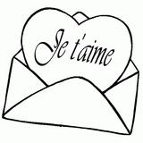 Imprimer le coloriage : Lettre d numéro 52566