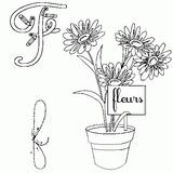 Imprimer le coloriage : Lettre f, numéro 125072