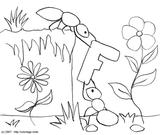Imprimer le coloriage : Lettre f, numéro 5e477