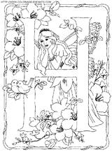 Imprimer le coloriage : Lettre h, numéro 52520
