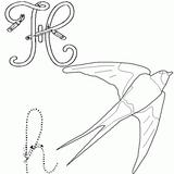 Imprimer le coloriage : Lettre h numéro 52836