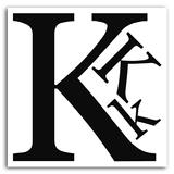 Imprimer le coloriage : Lettre k, numéro 84151