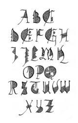 Imprimer le coloriage : Lettre m, numéro 125164